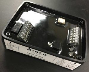 Minco CT425 heater controller