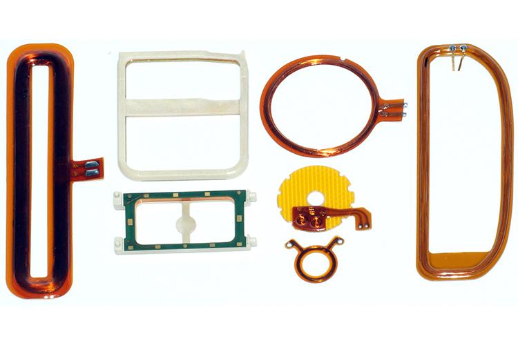 Minco miniature flexible circuits
