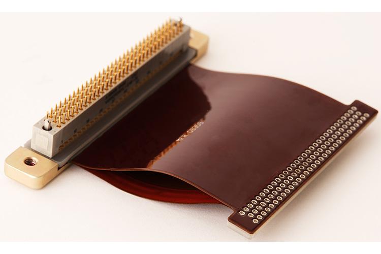 Minco multi-layer flexible PCB