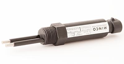 Minco temperature sensor
